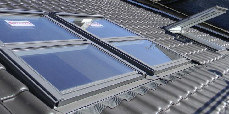 Dachfenster Einbauen Velux Video Innenfutter Youtube Genehmigung Einbau Kosten Von Neue Fenster Rolladen Nachträglich Dusche Bodengleiche Wohnzimmer Dachfenster Einbauen
