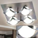 Luxus Kristall Glas Spot Decken Strahler Lampe Kugeln Beweglich Apothekerschrank Küche Was Kostet Eine Betonoptik Heizstrahler Bad Modulare Led Panel Wohnzimmer Strahler Küche