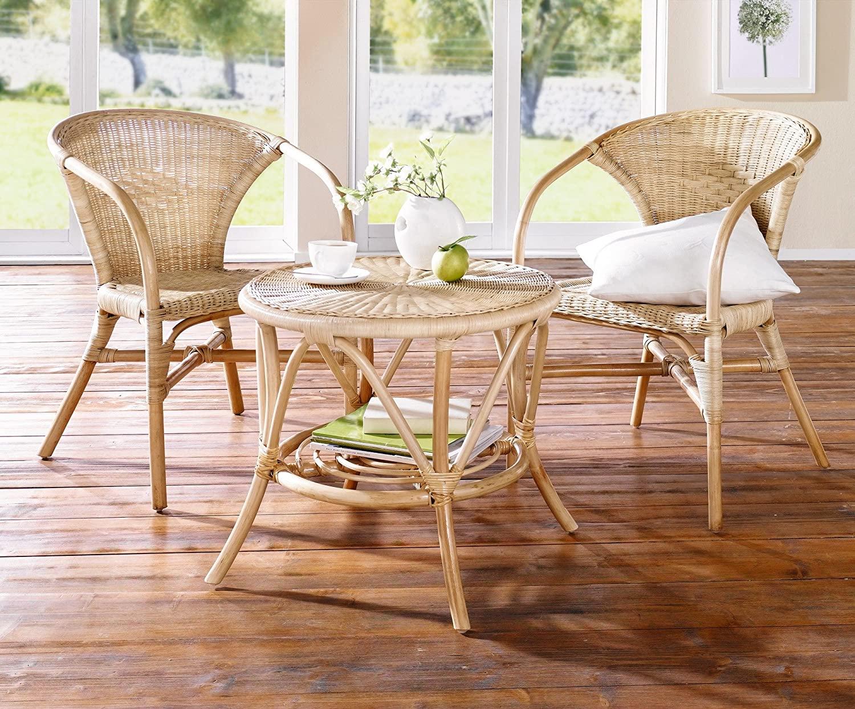 Full Size of Rattan Beistelltisch Ikea Amazonde Frank Flechtwaren Tisch Garten Betten 160x200 Küche Miniküche Bei Sofa Rattanmöbel Kosten Kaufen Mit Schlaffunktion Wohnzimmer Rattan Beistelltisch Ikea