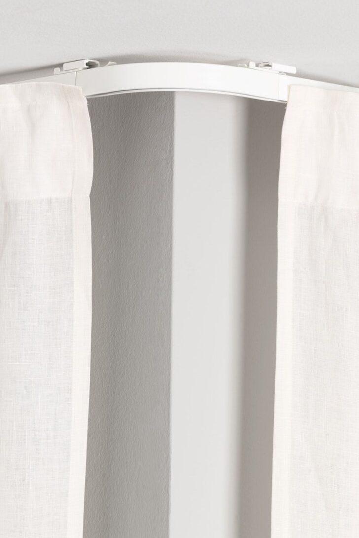 Medium Size of Vorhänge Schiene Vidga Gardinenschienen System In 2020 Gardinenschiene Küche Schlafzimmer Wohnzimmer Wohnzimmer Vorhänge Schiene