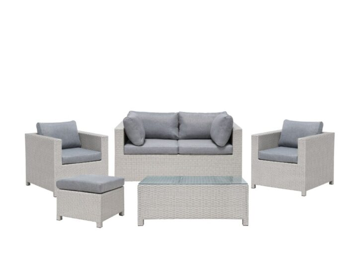 Medium Size of Gartensofa Tchibo Komfort 2 In 1 Polyrattan Sofa Outdoor Sitzer Balkon Lounge Wohnzimmer Gartensofa Tchibo