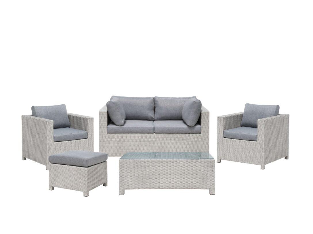 Full Size of Gartensofa Tchibo Komfort 2 In 1 Polyrattan Sofa Outdoor Sitzer Balkon Lounge Wohnzimmer Gartensofa Tchibo