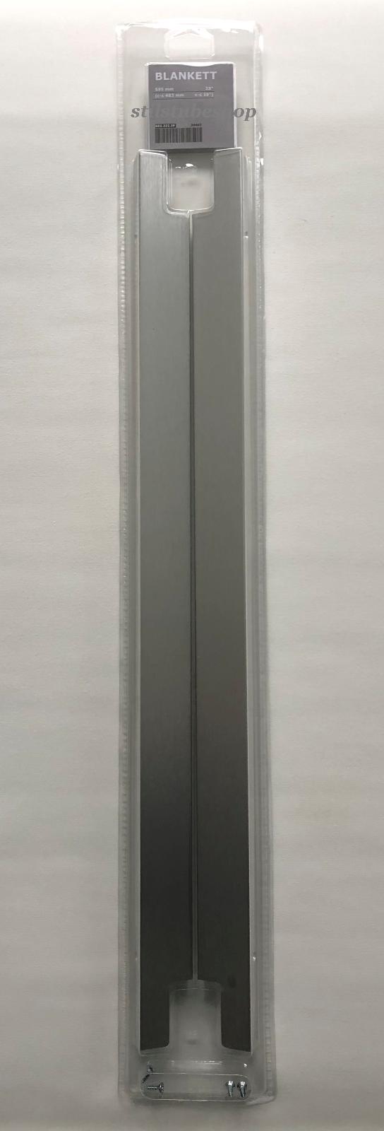 Full Size of 2 Ikea Blankett Mbelgriffe Griff Griffe Alu 595 Mm Betten 160x200 Bei Küche Kaufen Kosten Modulküche Sofa Mit Schlaffunktion Möbelgriffe Miniküche Wohnzimmer Möbelgriffe Ikea