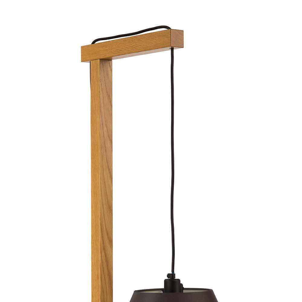 Full Size of Stehlampe Eiche 199cm Hohe Mit Tisch In Schwarz Cooper Wohnzimmer Esstisch Massiv Bad Reichenhall Hotel Regal Wildeiche Bett Sonoma 140x200 Küche Pension Wohnzimmer Stehlampe Eiche