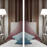 Schlafzimmer Wandlampen Wandlampe Mit Ablage Schalter Nachttischlampe Komplett Poco Lampen Gardinen Romantische Klimagerät Für Komplettangebote Vorhänge Wohnzimmer Schlafzimmer Wandlampen