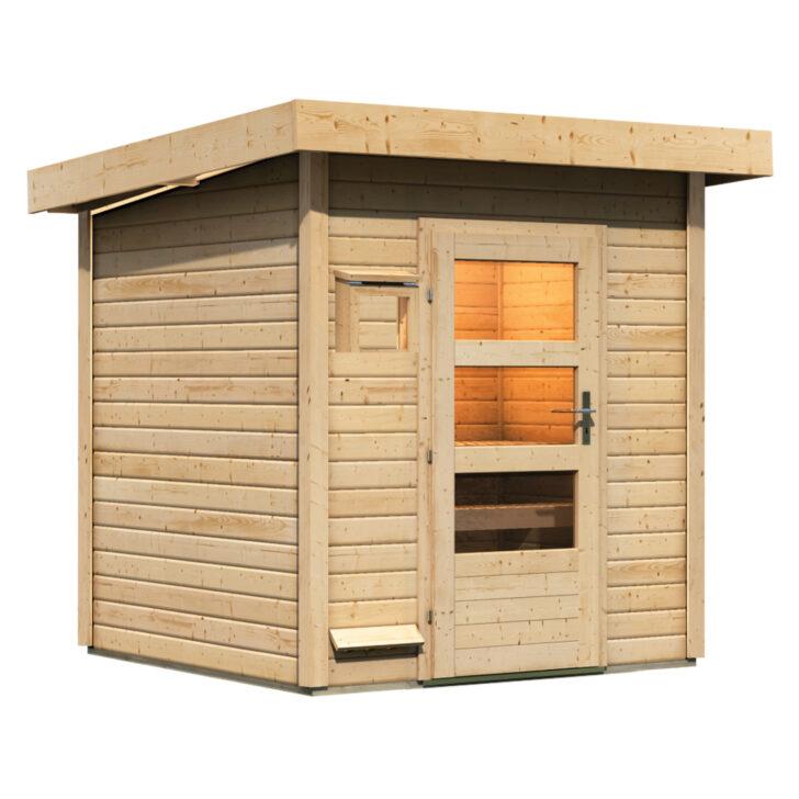 Medium Size of Karibu Sauna 38 Mm Saunahaus Juuka 80797 Gnstig Kaufen Ebay Gebrauchte Küche Verkaufen Big Sofa Dusche Esstisch Ikea Bett Günstig Regale Amerikanische Alte Wohnzimmer Gartensauna Kaufen