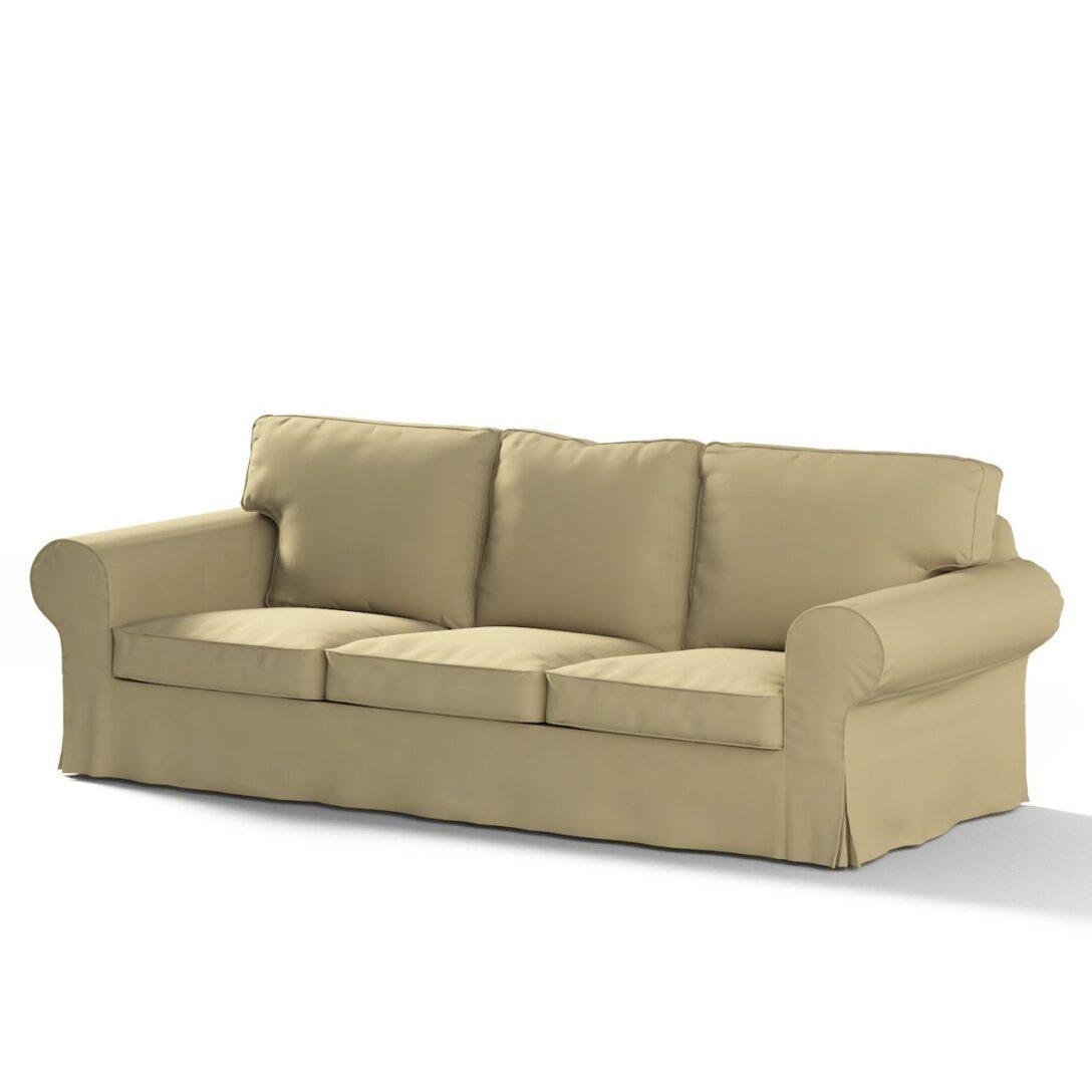 Large Size of Couch Ausklappbar Amazonde Dekoria Ektorp 3 Sitzer Sofabezug Nicht Ausklappbares Bett Wohnzimmer Couch Ausklappbar