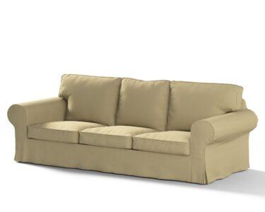 Couch Ausklappbar Wohnzimmer Couch Ausklappbar Amazonde Dekoria Ektorp 3 Sitzer Sofabezug Nicht Ausklappbares Bett