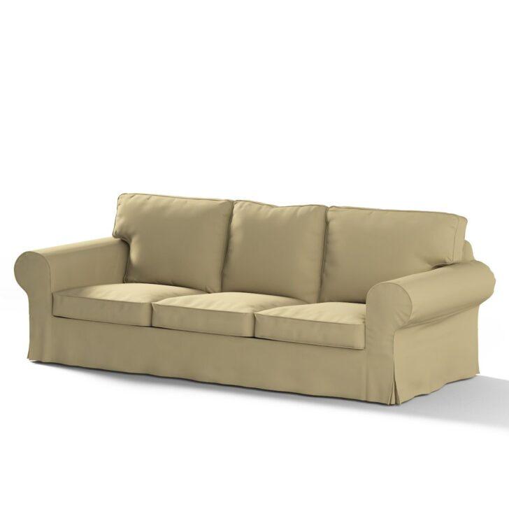 Medium Size of Couch Ausklappbar Amazonde Dekoria Ektorp 3 Sitzer Sofabezug Nicht Ausklappbares Bett Wohnzimmer Couch Ausklappbar