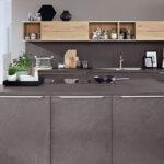 Unsere Gestaltungselemente Nobilia Kchen Küche Einbauküche Wohnzimmer Nobilia Wandabschlussleiste
