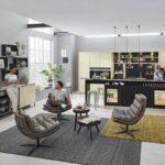 Küchenblende Wohnzimmer Startseite Ballerina Kchen Finden Sie Ihre Traumkche