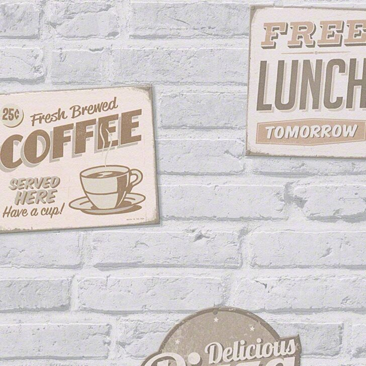 Medium Size of Tapete Küche Kaffee Cocktail 2 942822 Von As Creation Online Kaufen Einzelschränke Tapeten Für Die Pino Einbauküche Gebraucht Vorratsdosen Wandfliesen Wohnzimmer Tapete Küche Kaffee