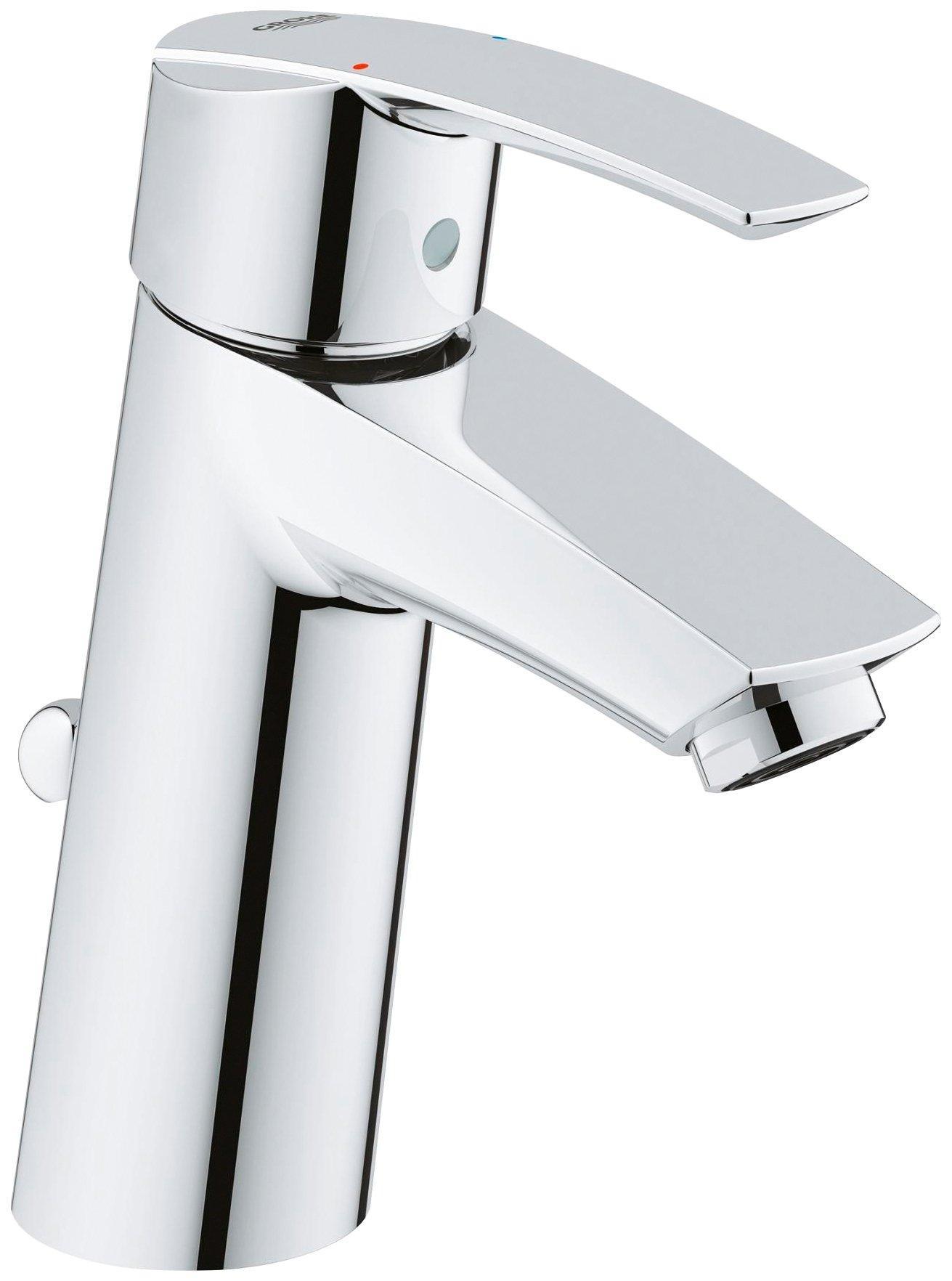 Full Size of Grohe Wasserhahn Waschtischarmatur Start Gre M Thermostat Dusche Für Küche Bad Wandanschluss Wohnzimmer Grohe Wasserhahn