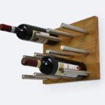 Weinregal Holz Wand Wohnzimmer Tischfabrik24 Weinregal Winerack Wandmodul Wandtattoo Sprüche Schlafzimmer Massivholz Holzbrett Küche Holzküche Modulküche Holz Wandspiegel Bad