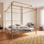 Metallbett 100x200 Guido Maria Kretschmer Home Living Metallbetten Online Kaufen Betten Bett Weiß Wohnzimmer Metallbett 100x200