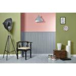 Wandfarbe Rosa Colourcourage Premium Matt Sucia Küche Wohnzimmer Wandfarbe Rosa