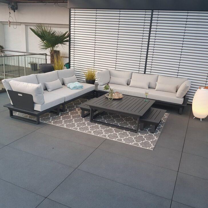 Medium Size of Fenster Holz Alu Aluminium Garten Loungemöbel Verbundplatte Küche Günstig Preise Aluplast Wohnzimmer Loungemöbel Alu