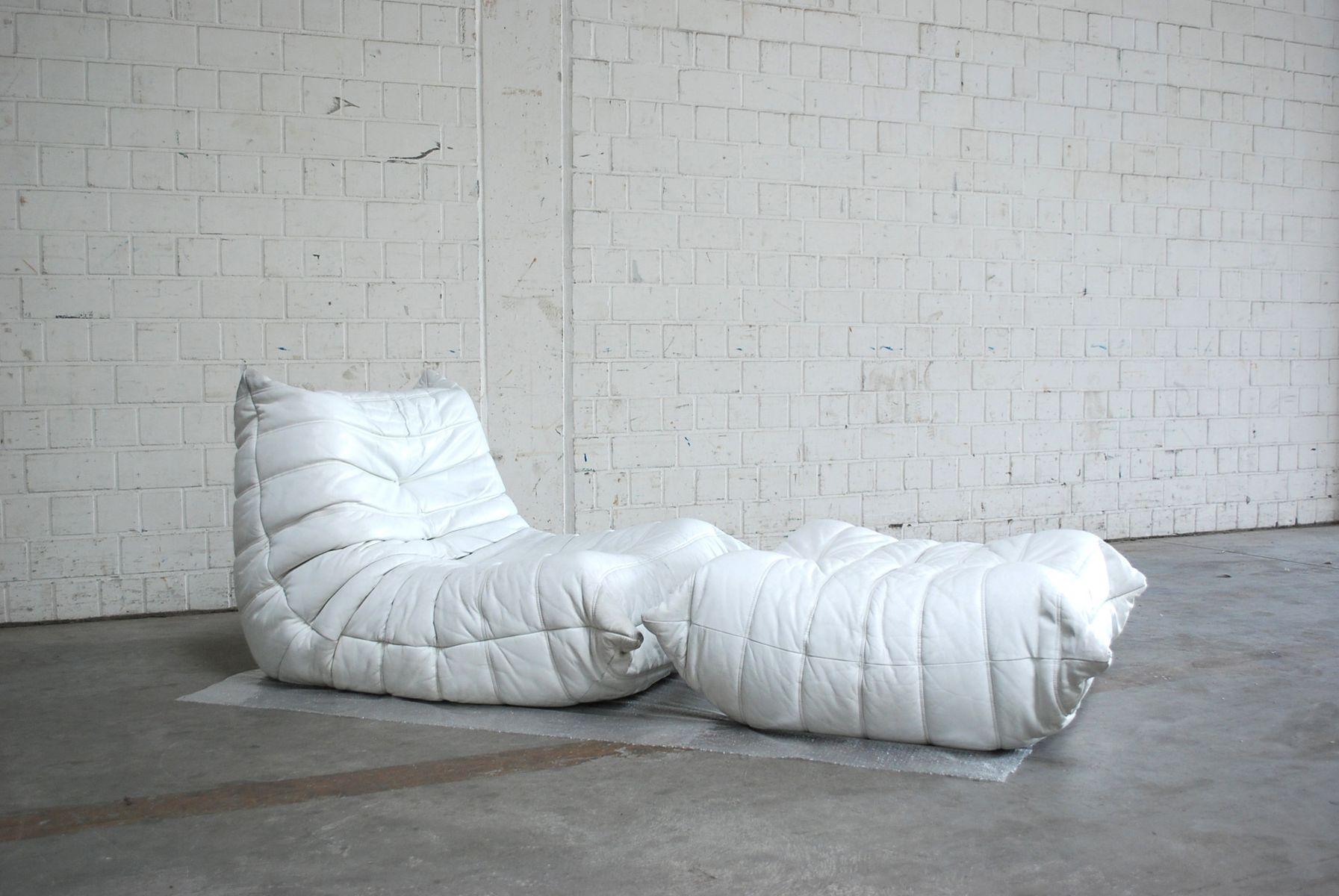Full Size of Ligne Roset Togo Gebraucht Verkaufen Kaufen Chair Mini Sale Uk Armchair Und Ottomane In Weiem Leder Von Michel Ducaroy Sofa Wohnzimmer Ligne Roset Togo