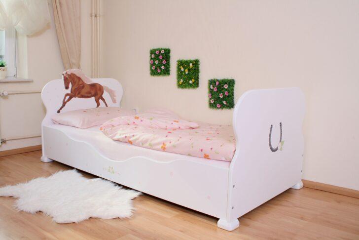 Medium Size of Kinderbett Mädchen 90x200 Bett Pferd Oliniki Betten Mit Schubladen Weiß Weißes Kiefer Lattenrost Und Matratze Bettkasten Wohnzimmer Kinderbett Mädchen 90x200