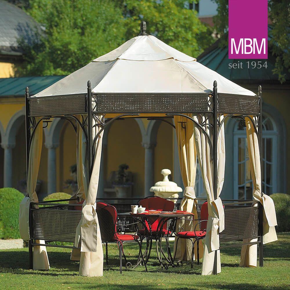 Full Size of Pavillon Metall Rund Gartenpavillon 6 Eckig Mit Dach Romeo Regal Runder Esstisch Ausziehbar Weiß Sri Lanka Rundreise Und Baden Sofa Halbrund Bett Runde Wohnzimmer Pavillon Metall Rund