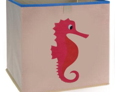 Aufbewahrungsbox Kinderzimmer Wohnzimmer Aufbewahrungsbox Kinderzimmer Aufbewahrungsboseepferd 32cm Faltbar Spielzeugkiste Regale Garten Regal Weiß Sofa