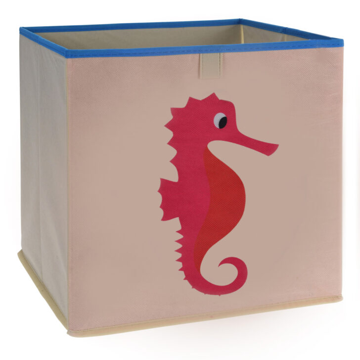 Medium Size of Aufbewahrungsbox Kinderzimmer Aufbewahrungsboseepferd 32cm Faltbar Spielzeugkiste Regale Garten Regal Weiß Sofa Wohnzimmer Aufbewahrungsbox Kinderzimmer