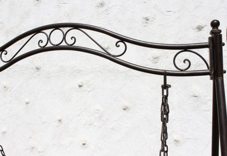 Medium Size of Gartenschaukel Metall Hollywoodschaukel Antik 2 Sitzer 082505 Bett Regale Regal Weiß Wohnzimmer Gartenschaukel Metall