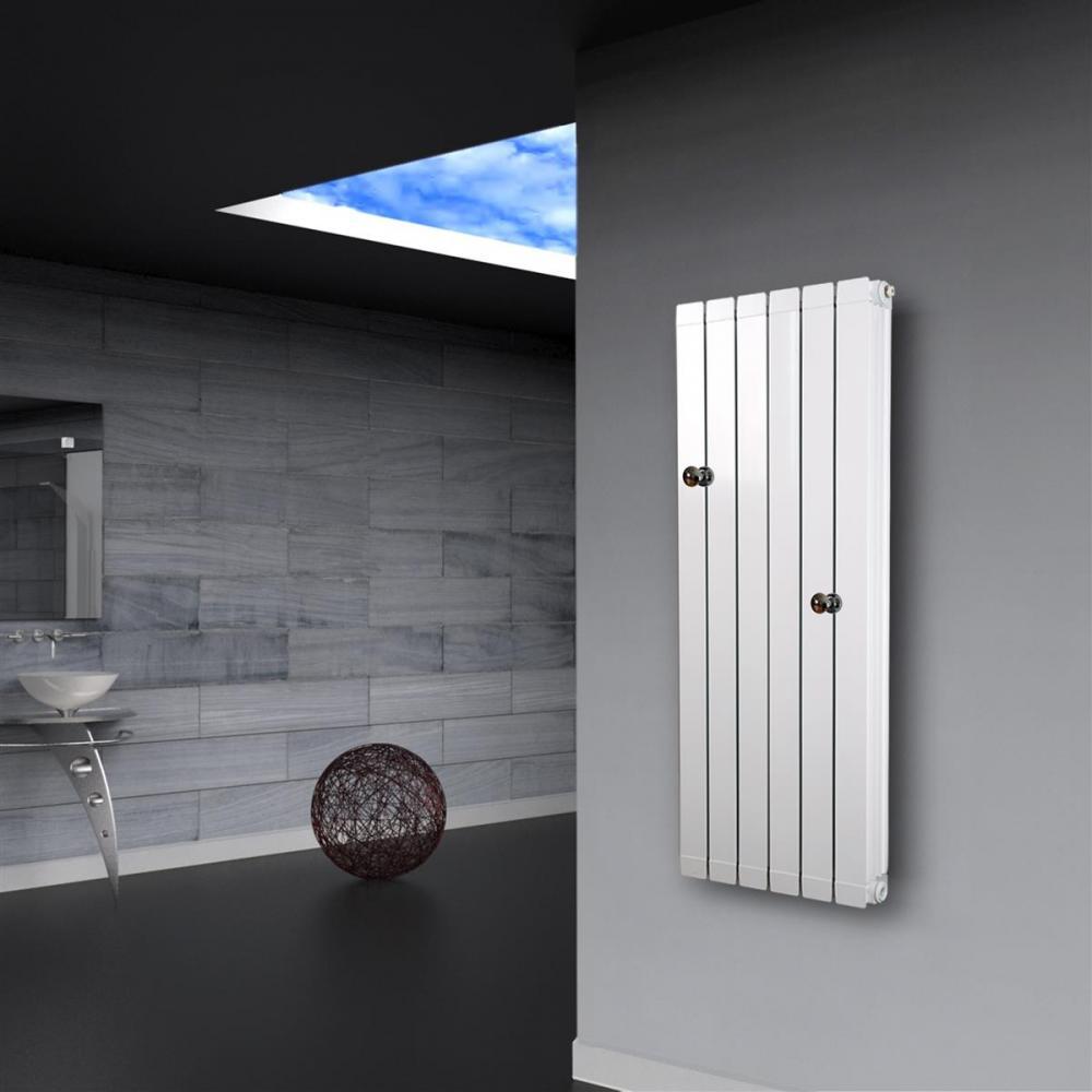 Full Size of Wohnraumheizkrper Design Living Aluminium 124 48 10cm Heizkörper Wohnzimmer Bad Elektroheizkörper Für Badezimmer Handtuchhalter Küche Wohnzimmer Handtuchhalter Heizkörper