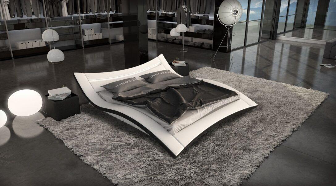 Large Size of Innocent Betten Bett Ancona Mit Ambiente Beleuchtung Komplettes Wohnwert Bock Für übergewichtige Kaufen Günstig Matratze Und Lattenrost 140x200 Schubladen Wohnzimmer Innocent Bett