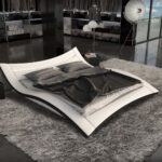 Innocent Betten Bett Ancona Mit Ambiente Beleuchtung Komplettes Wohnwert Bock Für übergewichtige Kaufen Günstig Matratze Und Lattenrost 140x200 Schubladen Wohnzimmer Innocent Bett