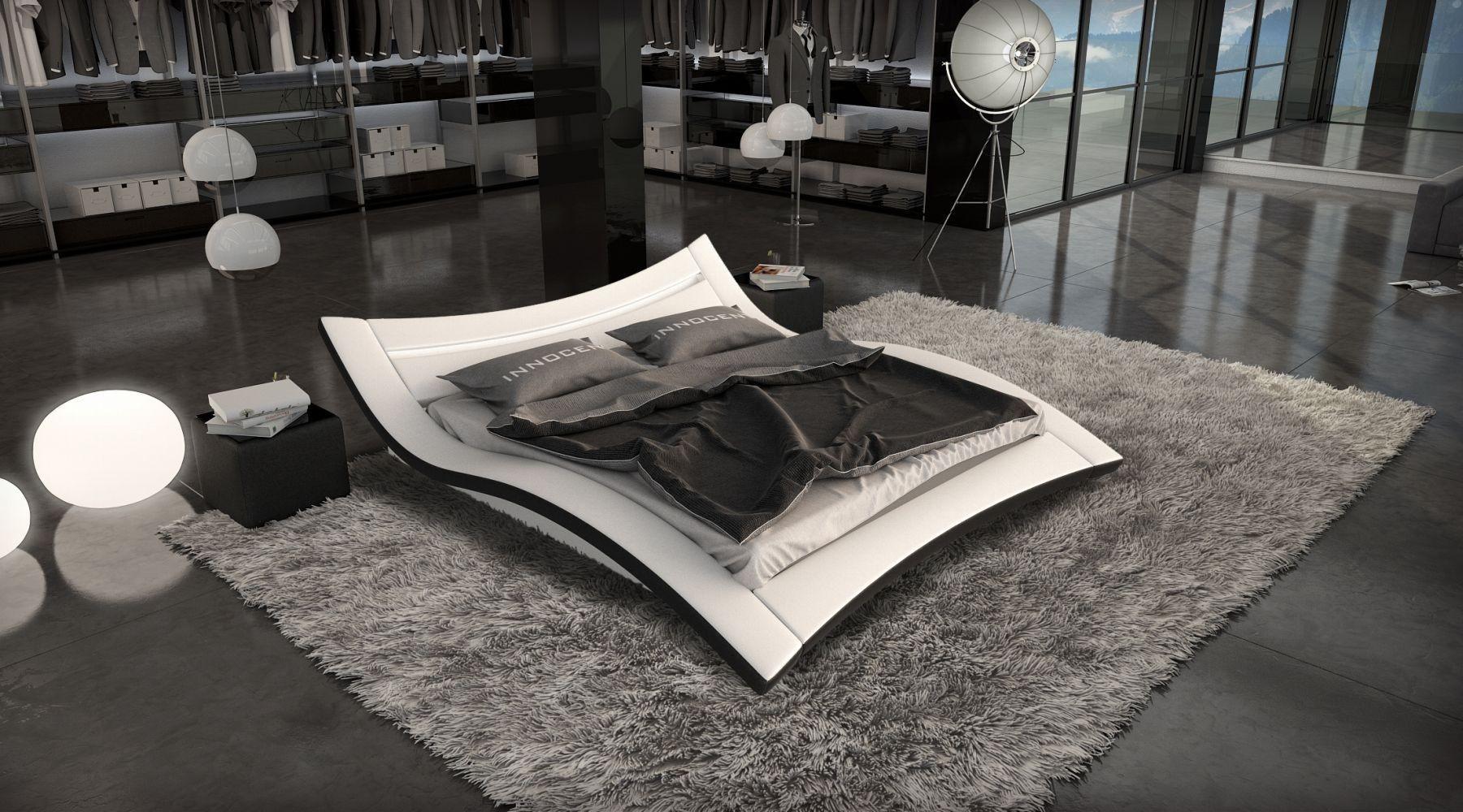 Full Size of Innocent Betten Bett Ancona Mit Ambiente Beleuchtung Komplettes Wohnwert Bock Für übergewichtige Kaufen Günstig Matratze Und Lattenrost 140x200 Schubladen Wohnzimmer Innocent Bett