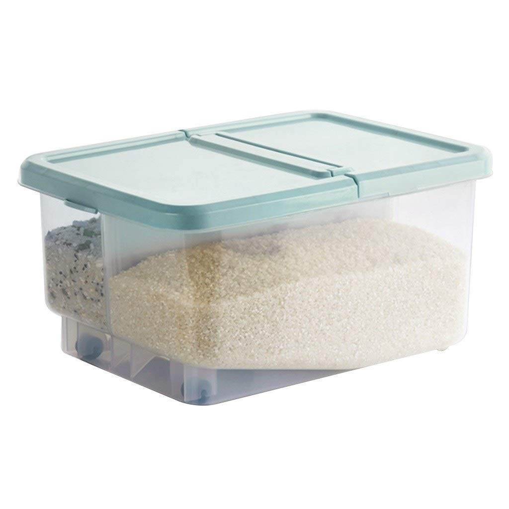 Full Size of Lyatw Geschlossen Reis Lagerung Eimer Aufbewahrungsbehälter Küche Wohnzimmer Aufbewahrungsbehälter