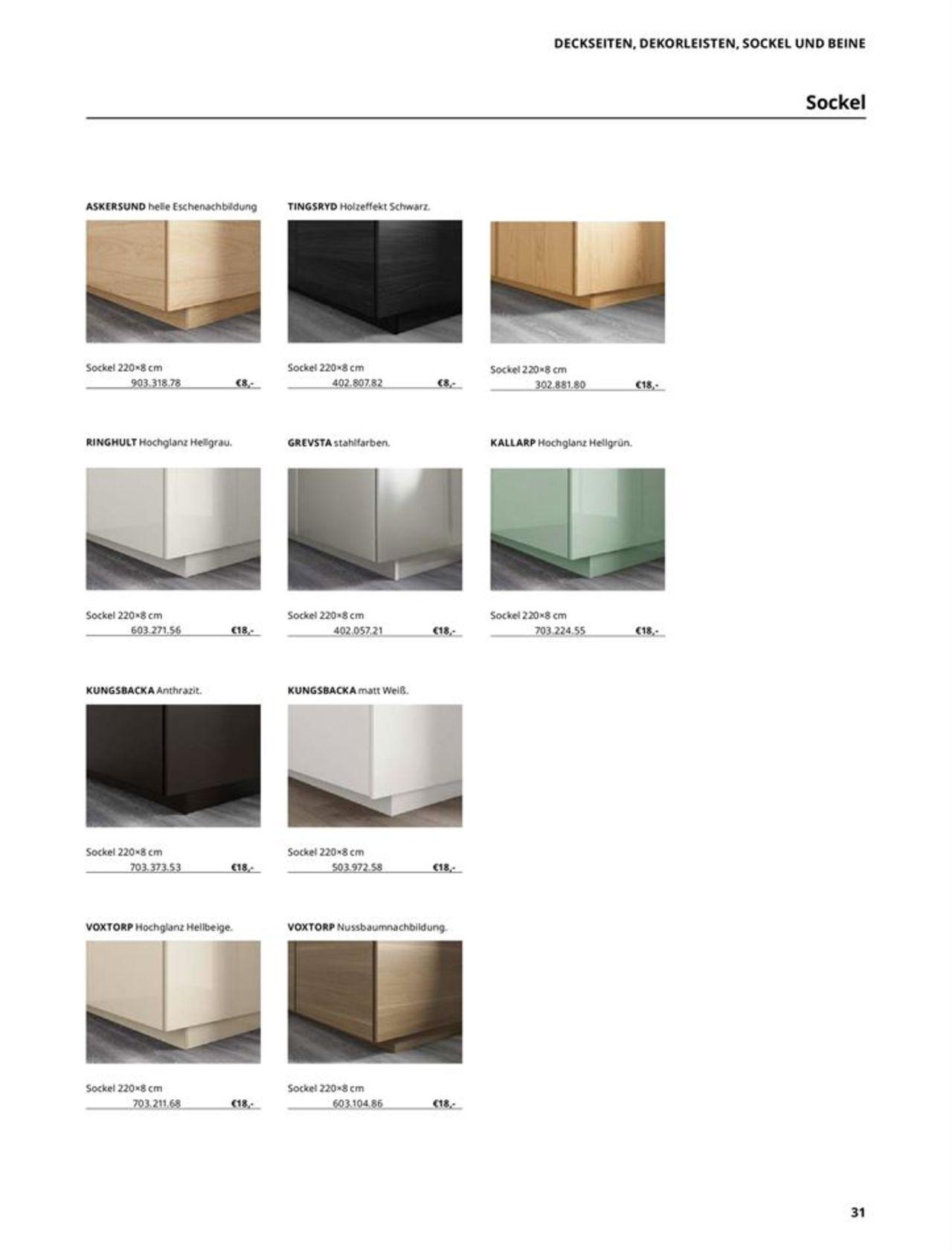 Full Size of Kungsbacka Anthrazit Ikea Flugblatt Angebote 26082019 31082019 Küche Fenster Wohnzimmer Kungsbacka Anthrazit