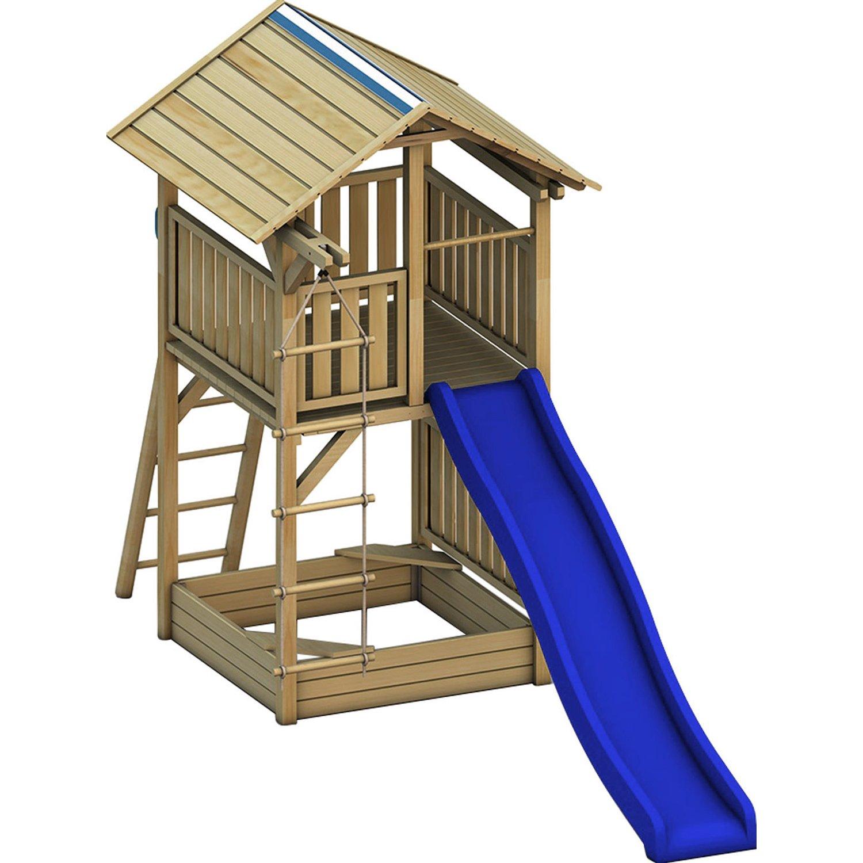 Full Size of Spielturm Obi Komplettbausatz 175 Cm 290 440 Kaufen Bei Küche Nobilia Fenster Kinderspielturm Garten Einbauküche Immobilienmakler Baden Mobile Immobilien Bad Wohnzimmer Spielturm Obi