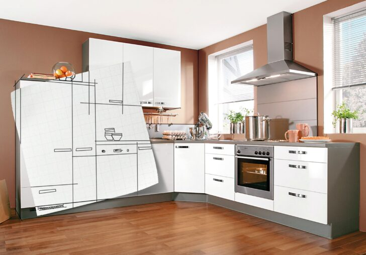 Medium Size of Individuelle Kchenplanung Beratung Vom Profi Mbelix Küchen Regal Wohnzimmer Möbelix Küchen