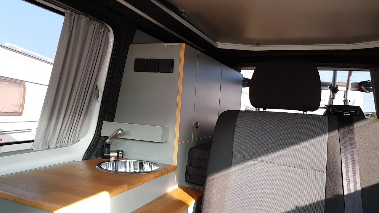 Full Size of Ausziehbett Camper Easy Freizeit Wittke Bett Mit Wohnzimmer Ausziehbett Camper