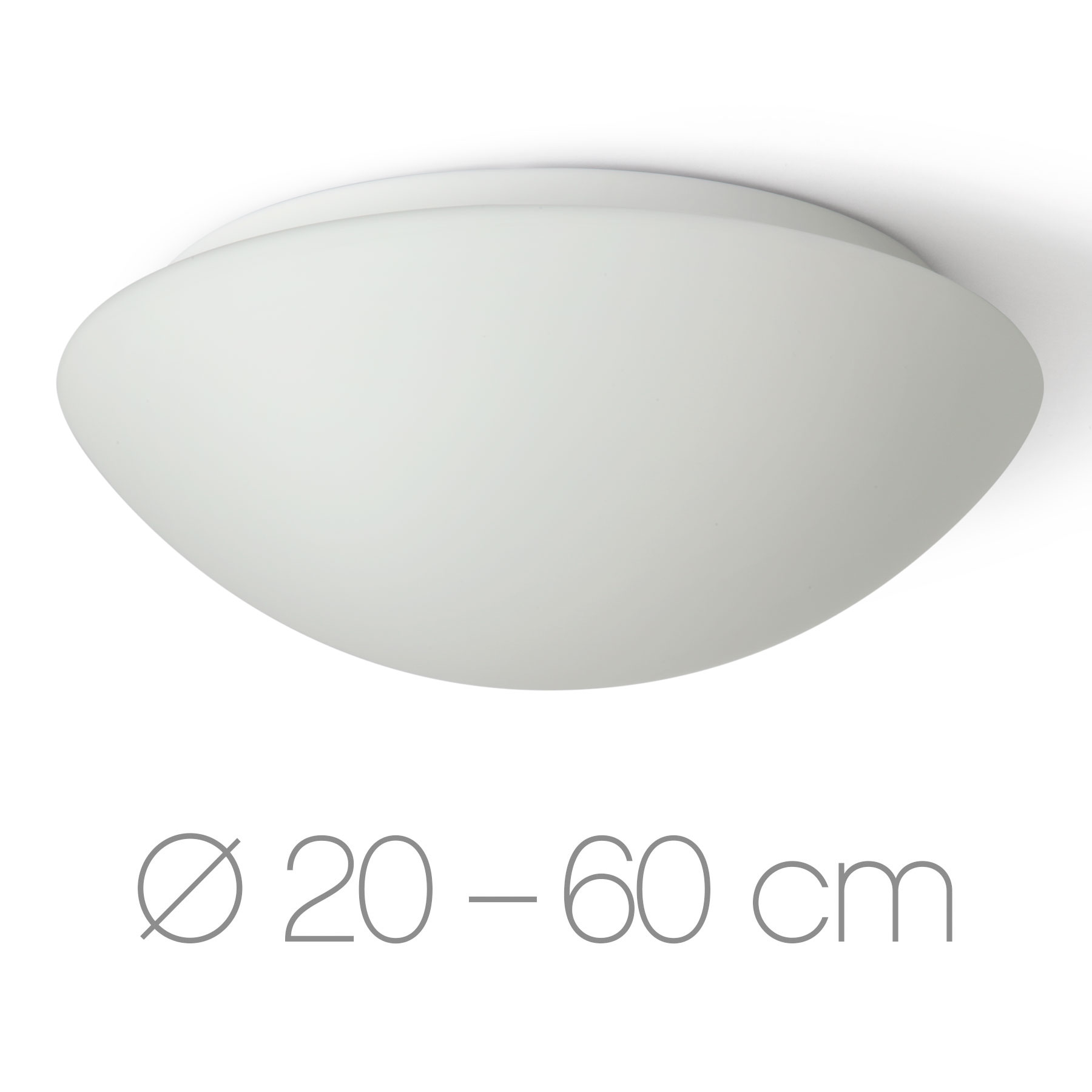 Full Size of Deckenlampe Skandinavisch Schlichte Deckenleuchte Mit Opalglas Schirm Aurora Bad Bett Wohnzimmer Deckenlampen Schlafzimmer Modern Esstisch Küche Für Wohnzimmer Deckenlampe Skandinavisch