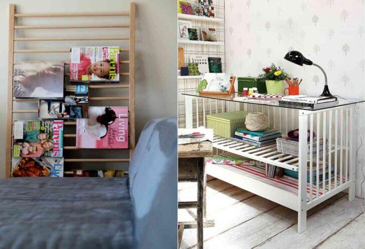 Medium Size of Kinderbett Diy Babybett Umbauen In Verschiedene Mbel Ideen Und Anleitungen Wohnzimmer Kinderbett Diy