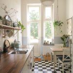 Kleine Kchen Singlekchen Einrichten Was Kostet Eine Küche Wandtattoos Bodenbeläge Hängeschrank Arbeitsplatte Blende Ikea Kosten Alno Jalousieschrank Wohnzimmer Küche Ideen Klein