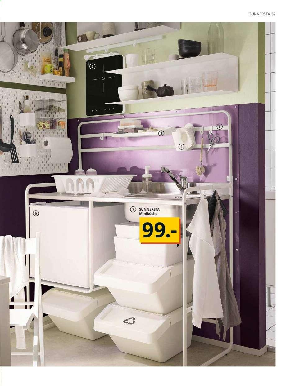 Full Size of Miniküchen Ikea Prospekt 232020 3172020 Rabatt Kompass Betten Bei Küche Kosten Miniküche Modulküche Kaufen Sofa Mit Schlaffunktion 160x200 Wohnzimmer Miniküchen Ikea