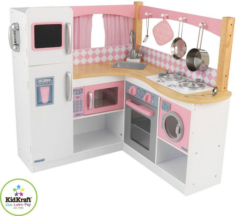Full Size of Spielküche Kidkraft Spielkche Grand Gourmet Mdf Kinder Wohnzimmer Spielküche