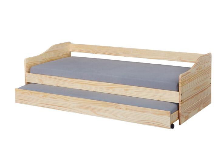 Medium Size of Sofabett Inkl Gsteliege Malte Massivholz Natur 90 Real Wohnzimmer Interlink Funktionscouch Lotar