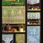 Gehkelte Gardinen 3 Ebook Jetzt Bei Weltbildde Als Download Schlafzimmer Gardine Wohnzimmer Für Küche Die Fenster Scheibengardinen Wohnzimmer Häkelmuster Gardine