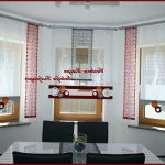 Fensterdekoration Gardinen Beispiele Für Wohnzimmer Schlafzimmer Scheibengardinen Küche Die Fenster Wohnzimmer Fensterdekoration Gardinen Beispiele