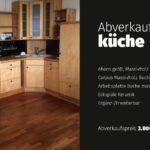 Kuechen Und Kuechenmoebel Abverkauf Massivholzküche Inselküche Bad Wohnzimmer Massivholzküche Abverkauf