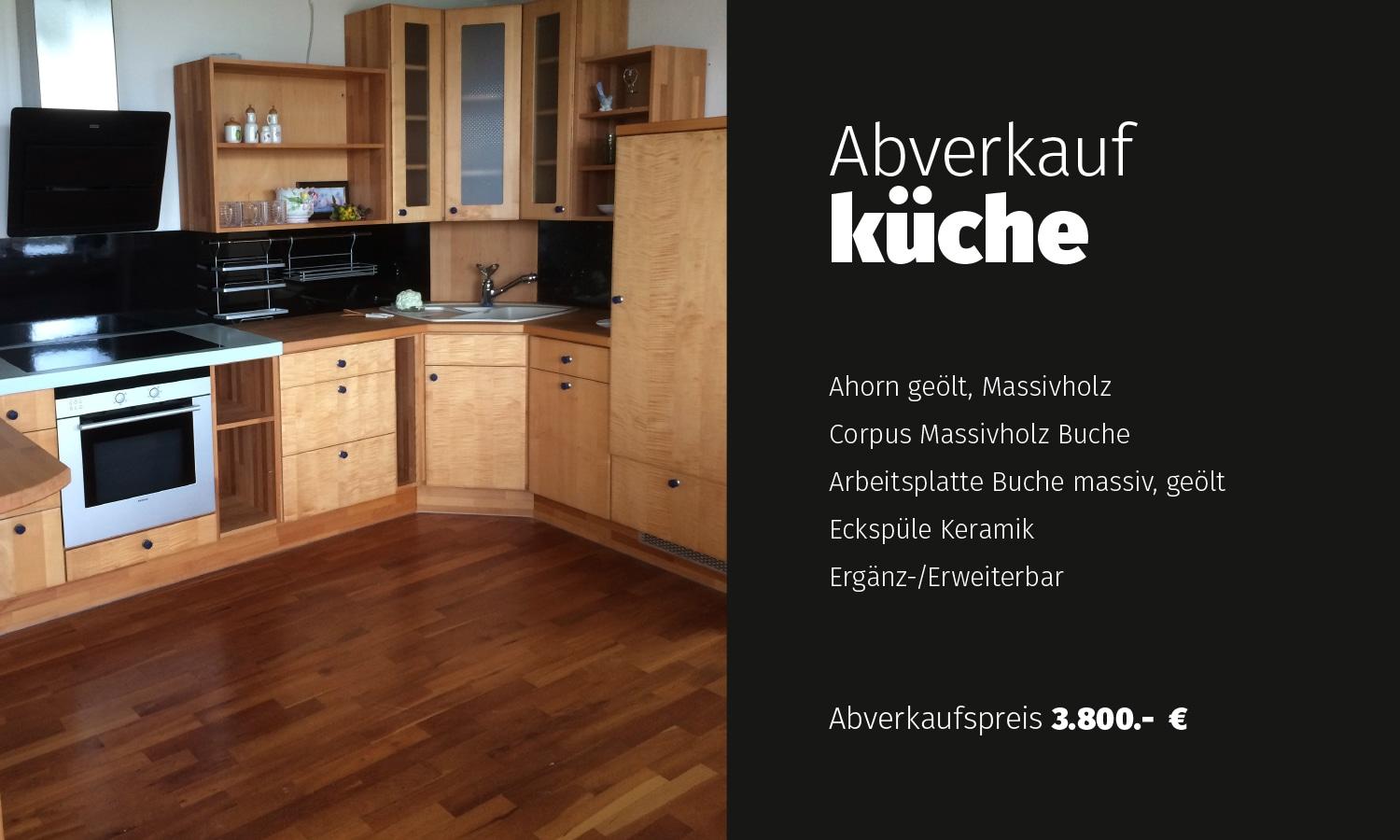 Full Size of Kuechen Und Kuechenmoebel Abverkauf Massivholzküche Inselküche Bad Wohnzimmer Massivholzküche Abverkauf