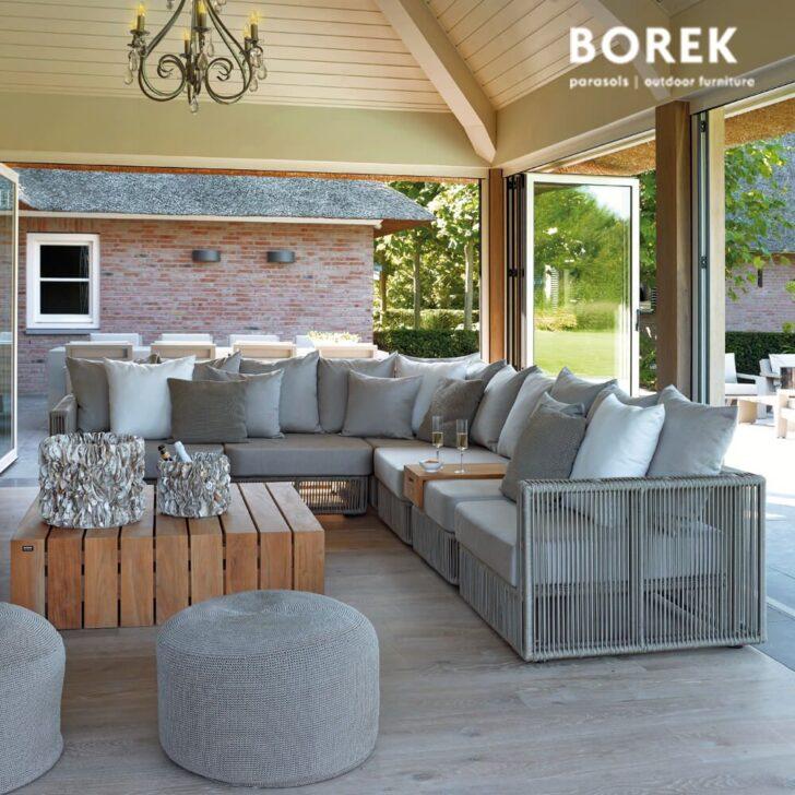 Medium Size of Loungemöbel Aluminium Outdoor Loungembel Set Lincoln Von Borek Verbundplatte Küche Garten Holz Fenster Günstig Wohnzimmer Loungemöbel Aluminium