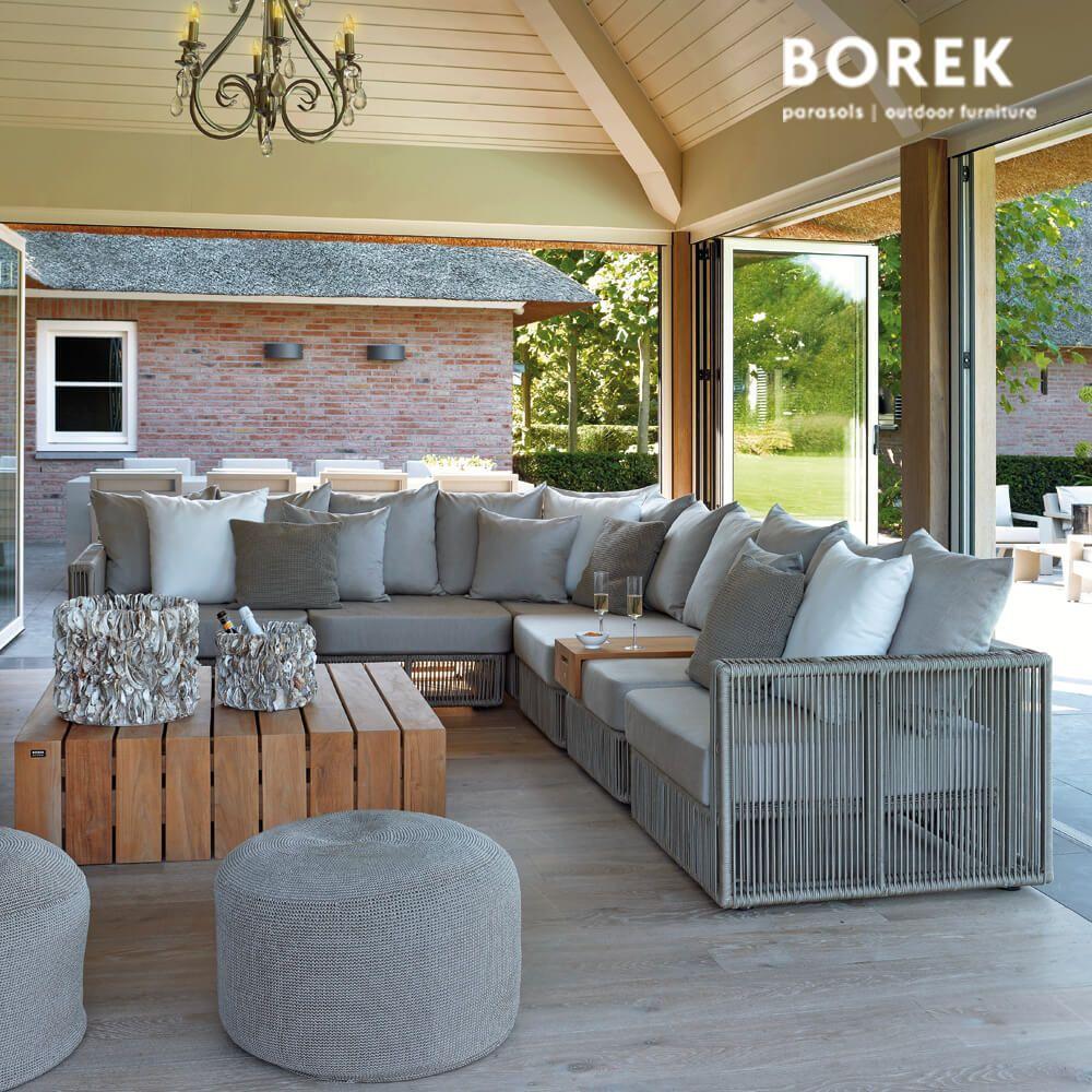 Full Size of Loungemöbel Aluminium Outdoor Loungembel Set Lincoln Von Borek Verbundplatte Küche Garten Holz Fenster Günstig Wohnzimmer Loungemöbel Aluminium
