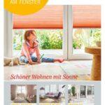 Teba Sicht Und Sonnenschutz Fr Ihre Fenster Raffrollo Küche Wohnzimmer Raffrollo Küchenfenster