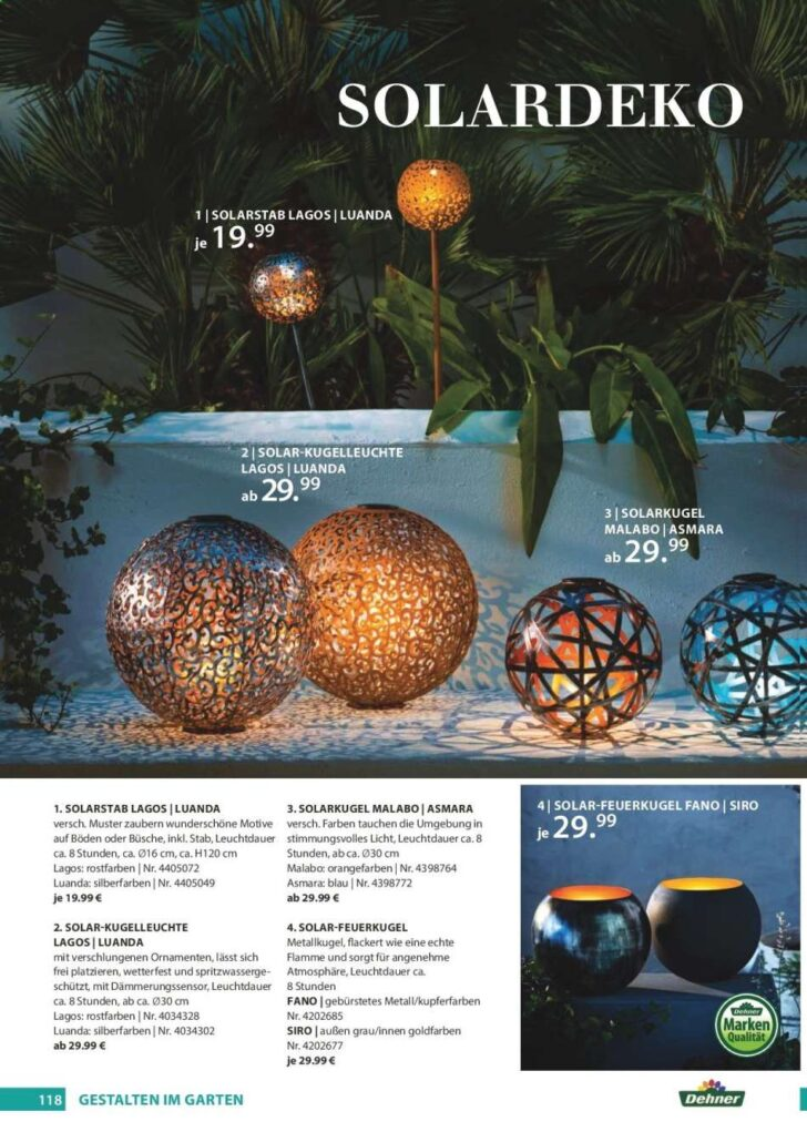 Medium Size of Dehner Aktuelle Prospekte Rabatt Kompass Relaxsessel Garten Aldi Wohnzimmer Solarkugeln Aldi